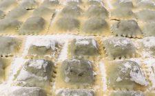 Gli agnolotti con ricotta e spinaci fatti in casa, la ricetta da provare