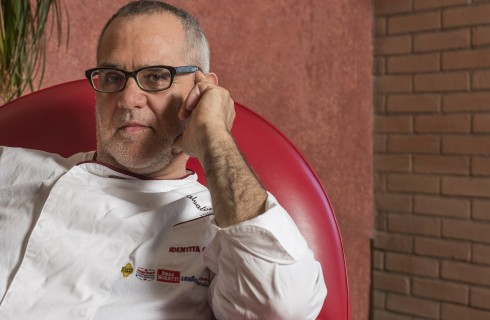 Salvatore Tassa: la pasta come linguaggio globale