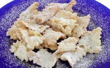 La ricetta delle sfrappole di Carnevale della tradizione emiliana