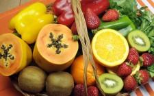 Top10 dei cibi più ricchi di vitamina C