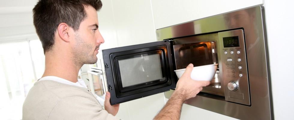 How to: come scaldare gli alimenti in modo corretto