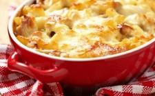Filante: 11 piatti al formaggio dal mondo