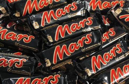 Mars e Snickers ritirati dal mercato