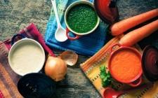 Zuppe: quali sono le più caloriche?