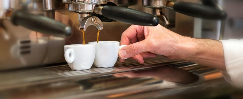 Quanto costa il caffè nelle piazze italiane?