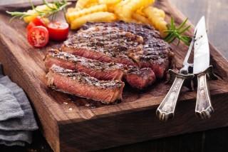 Dove si mangiano le migliori bistecche? A Hong Kong