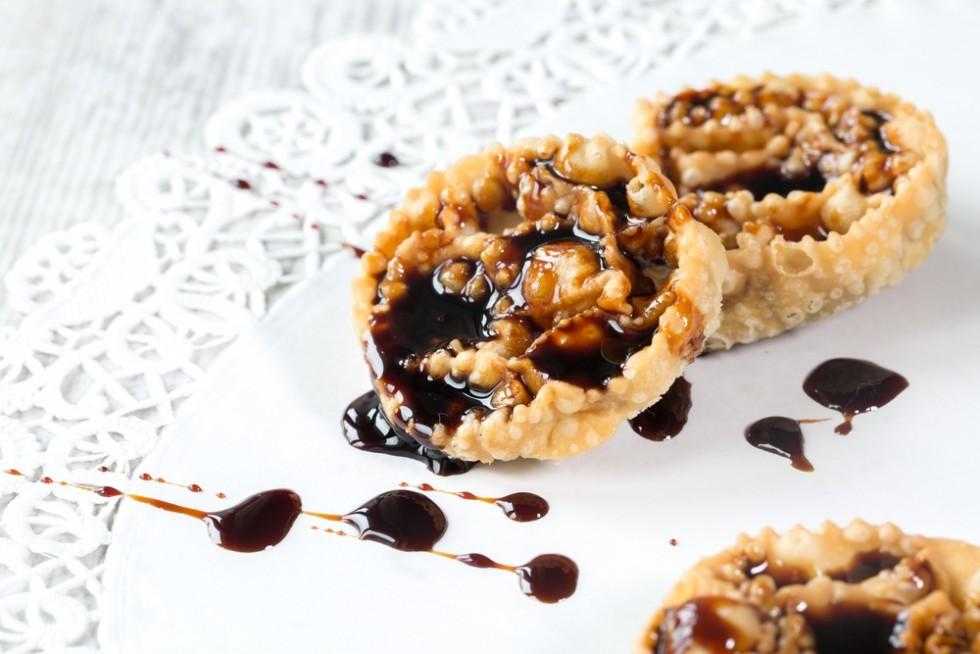20 dolci italiani da assaggiare almeno una volta nella vita - Foto 19