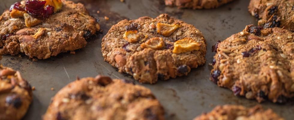 How to: come preparare un buon biscotto vegano