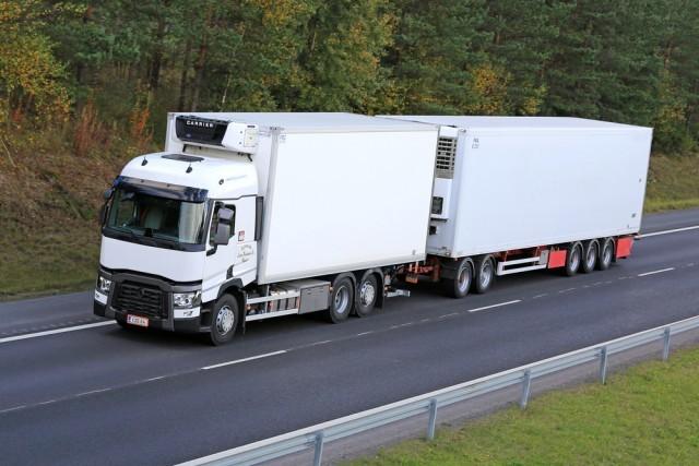 camion frigo