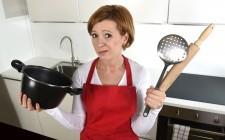 In cucina: 7 soluzioni per 7 problemi