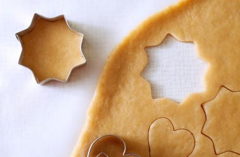 20 biscotti da infornare prima che finisca l'inverno