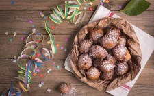 Carnevale a tavola: i dolci tipici