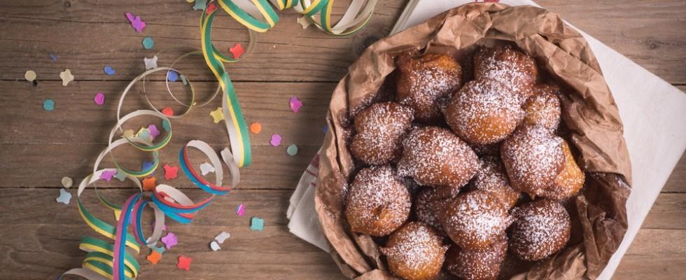 Il Carnevale a tavola: i dolci tipici in Italia