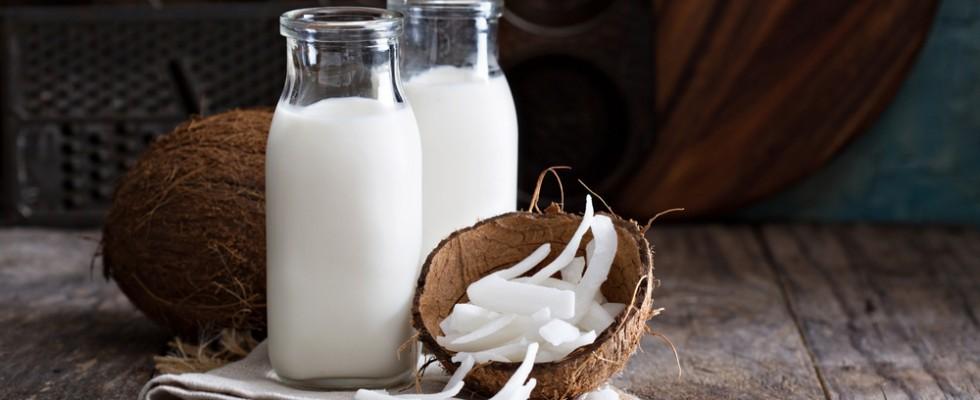 Le mille forme del cocco e gli usi in cucina
