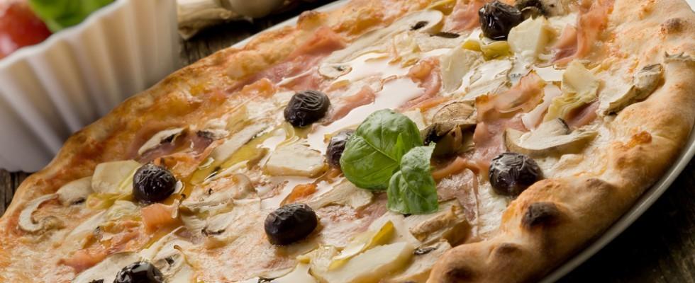Revival: il fascino della pizza capricciosa