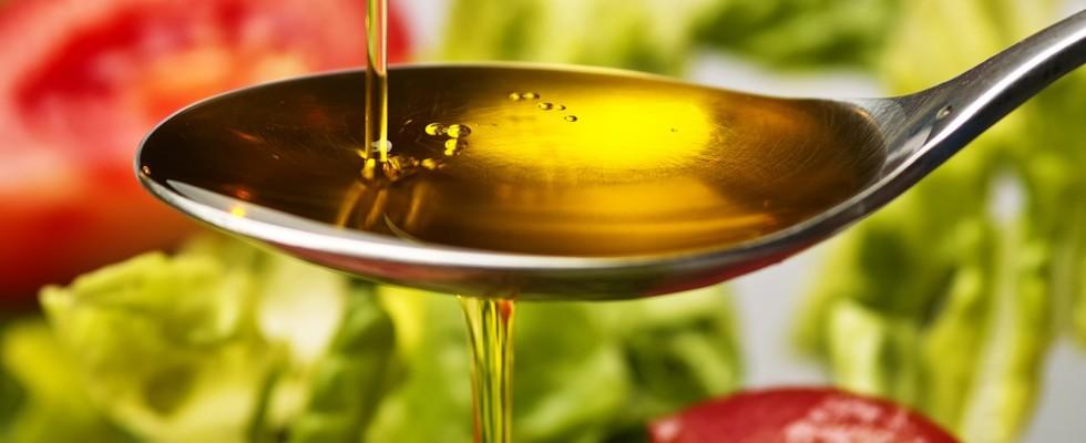 Bloccate duemila tonnellate di olio non italiano