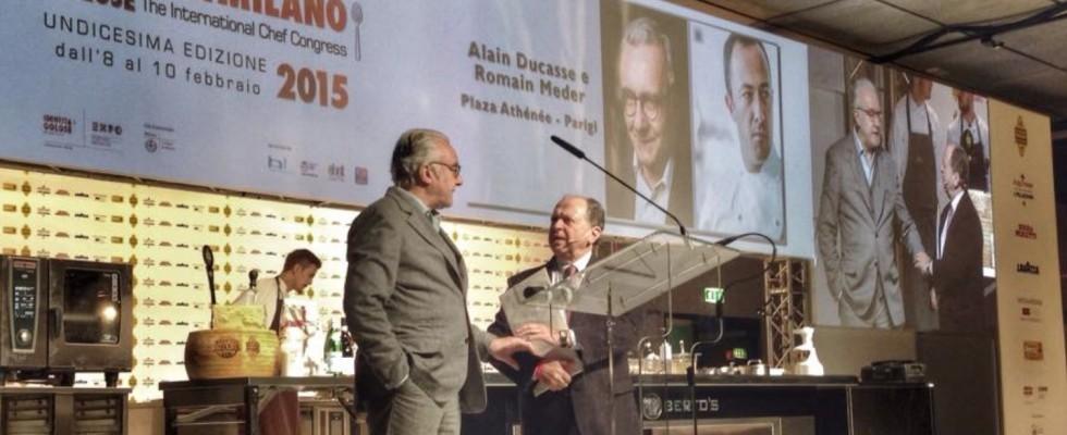 Identità Golose 2016: i protagonisti stranieri del congresso
