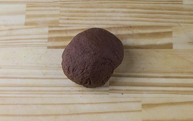 tagliatelle al cacao step2