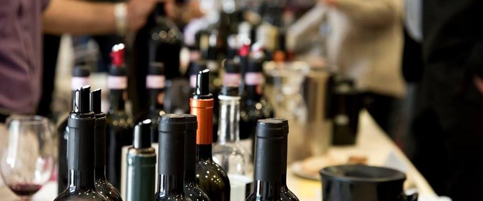 Terre di Toscana e Golosizia: vino e buon cibo
