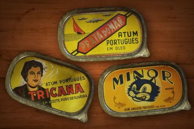 tonno portoghese in scatola