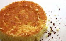 Come preparare la torta di semolino e ricotta di Benedetta Parodi