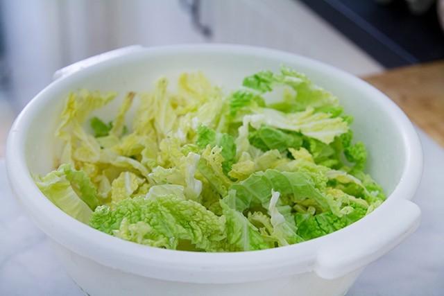 verza con salsiccia (1)