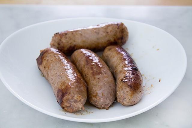 verza con salsiccia (3)