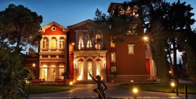 villa romanazzi