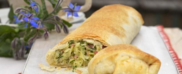 strudel-di-zucchine