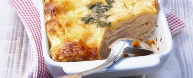 lasagne-con-prosciutto