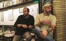 Roscioli: dal caffè alla conquista del web