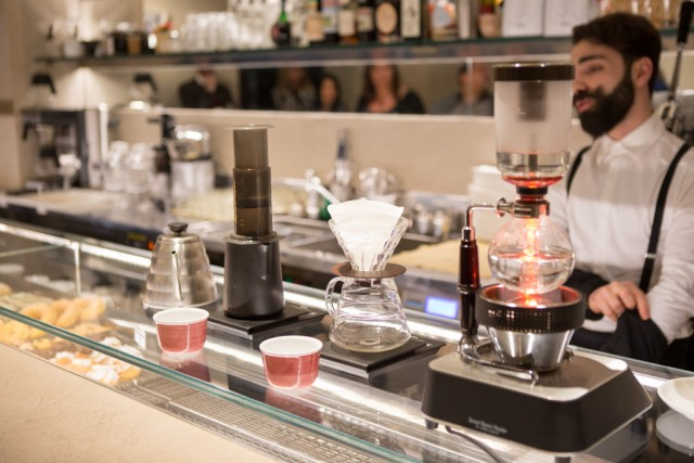 Caffé Roscioli