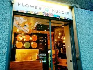 Flower Burger, Milano