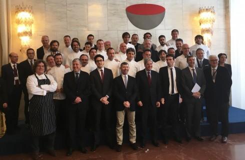 Cucina italiana all'estero: è tempo di rivoluzione