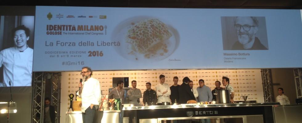 IG2016: l'Identità dell'Osteria Francescana