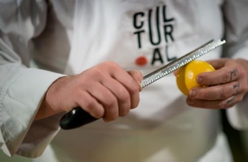 Cultural Paris: gli chef italiani presenti all'evento