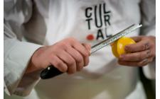 Cultural Paris: tutti gli chef italiani