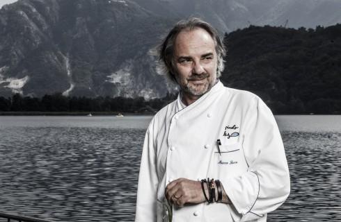 Top 3 dei piatti di Marco Sacco al Piccolo Lago