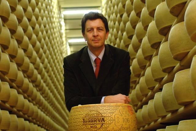 Nicola Cesare Baldrighi