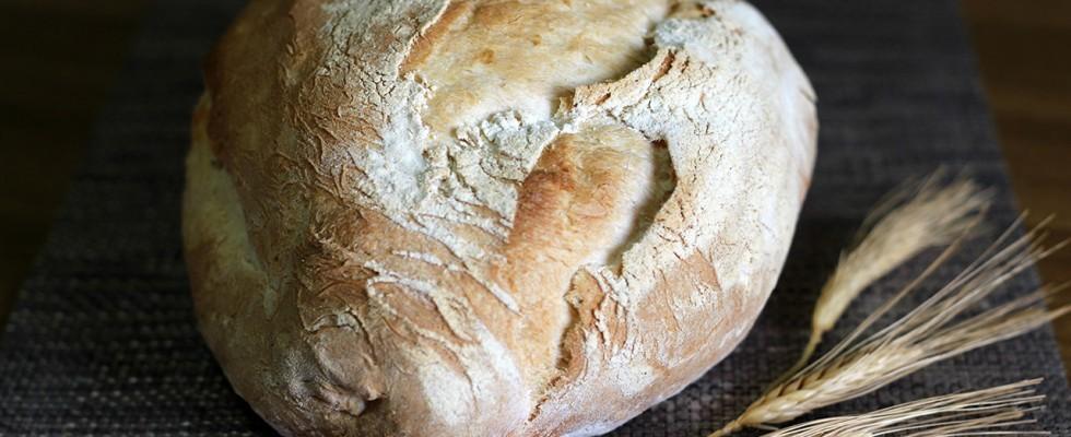 Pane cafone, tradizione napoletana