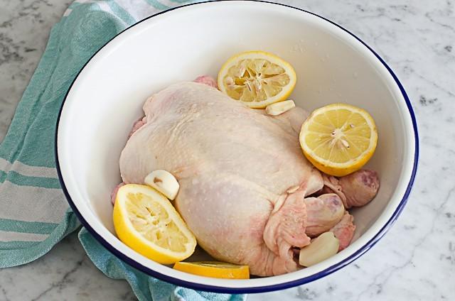 Pollo arrosto-3