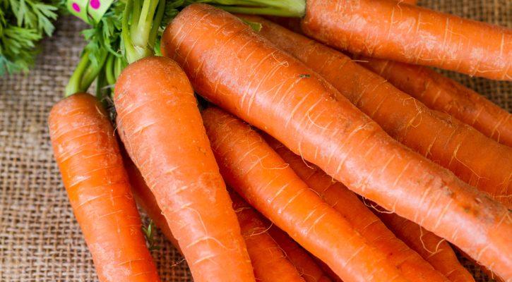 Lo sformato di carote con la ricetta gustosa e facile da fare