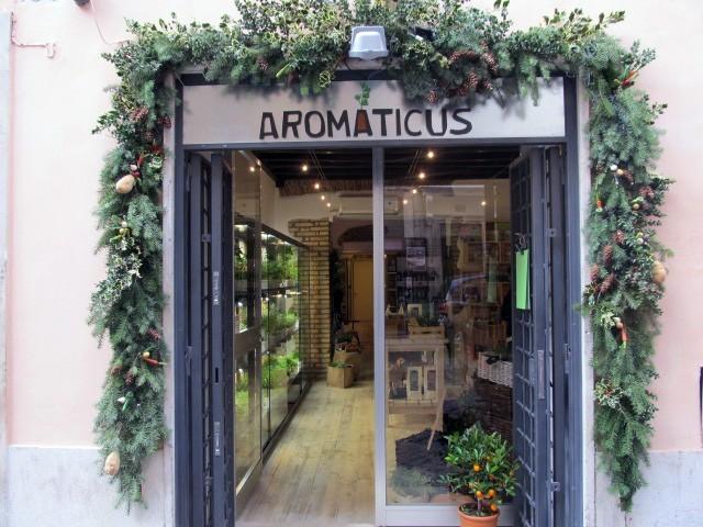 aromaticus