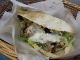 BabeK a Milano: il kebab che non c'era