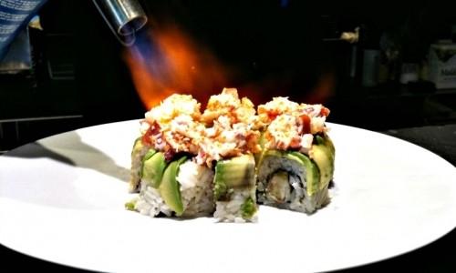 basara sushi