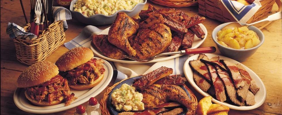 Si fa presto a dire barbecue: gli stili del BBQ americano