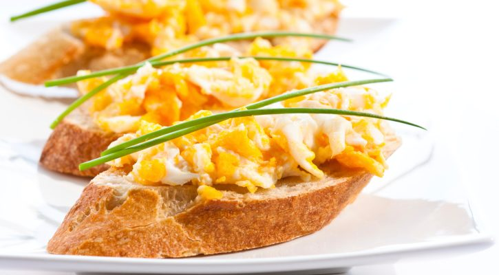 A Pasqua ecco come usare le uova in 5 ricette gustose