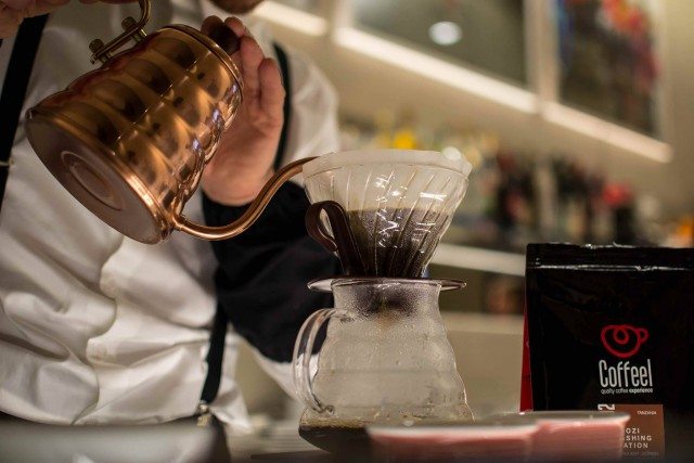 caffè roscioli