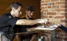 Tavole accademiche '16: tutti gli chef