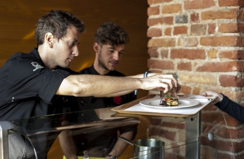 Tavole Accademiche: ecco gli chef dell'edizione 2016
